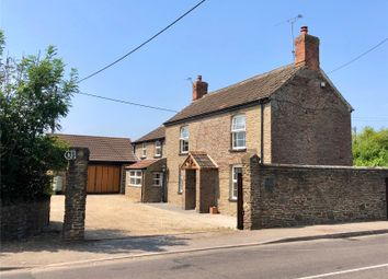 4 bed detached house for sale in Yate Road, Iron Acton, Bristol, Gloucestershire BS37