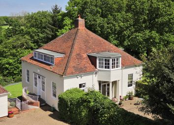Thumbnail 5 bed detached house to rent in Rotherfield Greys, Henley On Thames
