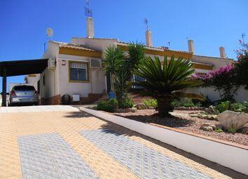 Thumbnail 3 bed end terrace house for sale in Urbanización La Marina, Costa Blanca South, Costa Blanca, Valencia, Spain