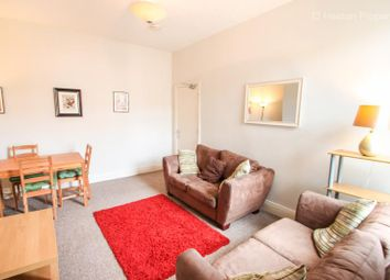 Thumbnail 3 bed flat to rent in Tosson Terrace, Heaton, Newcastle Upon Tyne, Tyne And Wear