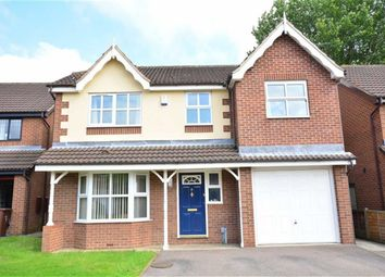 Thumbnail 5 bed detached house for sale in Morton Crescent, Castleford, West Yorkshire