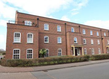 Thumbnail 2 bedroom flat to rent in Rockbourne Road, Sherfield-On-Loddon, Hook