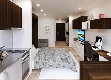 Thumbnail 1 bed flat for sale in Devon House, 33 Devon Street, Liverpool