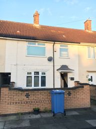 Thumbnail 4 bed terraced house to rent in Alwain Green, Speke, Liverpool
