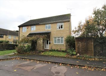 3 bed semi-detached house for sale in Charter Road, Chippenham SN15
