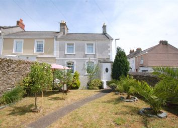 Thumbnail 5 bed end terrace house for sale in Alfred Road, Plymouth