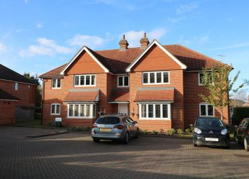 Thumbnail 2 bed flat for sale in Nower Close East, Dorking