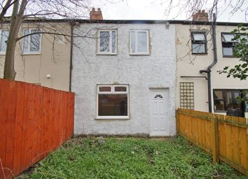 Thumbnail 3 bed terraced house to rent in Tindale Avenue, Framwellgate Moor, Durham