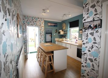 Thumbnail 3 bedroom semi-detached house for sale in Bamton Avenue, Blackpool