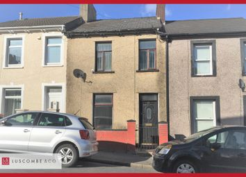 3 bed detached house for sale in Barrack Hill, Newport NP20