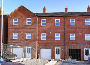 Thumbnail 3 bed terraced house for sale in Alfred Street, Boston