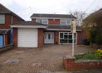 Thumbnail 6 bedroom terraced house to rent in Cannon Close, Canley, Coventry