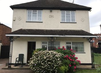 Thumbnail 4 bedroom detached house to rent in Cedar Avenue, London