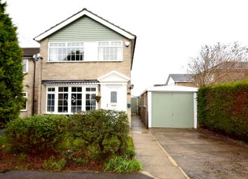 Clover Crescent, Calverley, Pudsey, West Yorkshire LS28