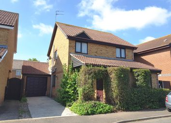 Thumbnail 3 bed detached house to rent in Havering Close, Clacton-On-Sea