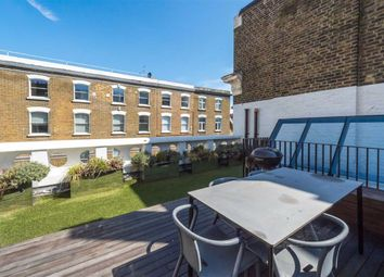 Thumbnail Town house for sale in Hereford Road, London