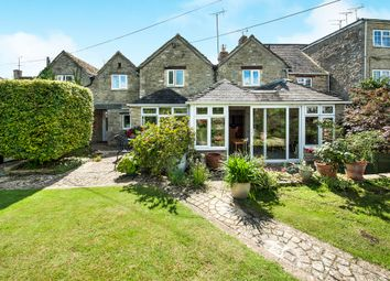 Thumbnail 5 bed cottage for sale in Milton Street, Fairford