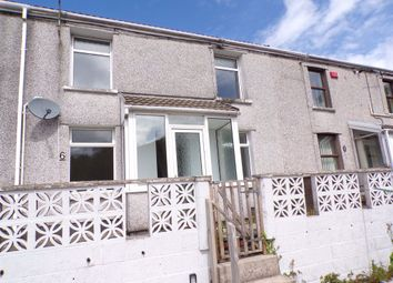 Thumbnail 3 bed property to rent in Hillside Terrace, Llanhilleth, Abertillery