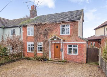 4 bed semi-detached house for sale in Ardleigh, Colchester, Essex CO7