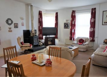 Thumbnail 3 bed end terrace house for sale in Kensington Road, Milford Haven