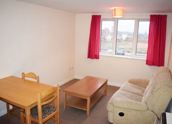 Thumbnail 1 bed flat to rent in The Langton, Drewry Court, Derby