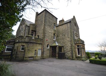 Thumbnail 4 bed semi-detached house for sale in Gads Hill, Trimmingham Road, Halifax
