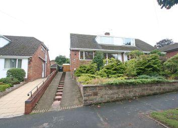 3 bed semi-detached house for sale in Stourbridge, Norton, Westwood Avenue DY8