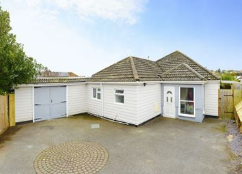 Thumbnail 4 bed detached bungalow for sale in Southill Road, Poole