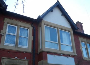 Thumbnail 2 bed flat for sale in Barton House, Knott End On Sea