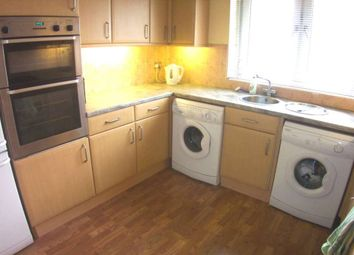 Thumbnail 4 bed flat to rent in Evelyn Street, Depford