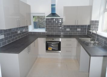 Thumbnail 3 bed terraced house to rent in Park Street, Rct