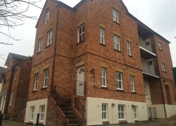 Thumbnail 2 bed flat to rent in 11 North Square, Newport Pagnell