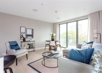 Thumbnail 2 bed flat for sale in St Augustine's Road, London