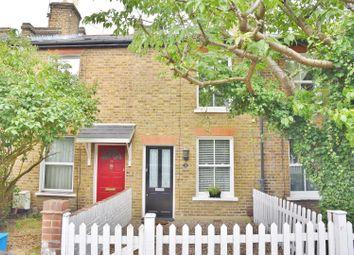 Thumbnail Terraced house for sale in Grosvenor Road, Twickenham