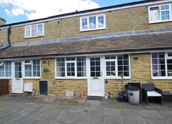 Thumbnail 1 bed terraced house for sale in Ingram Square, Halifax