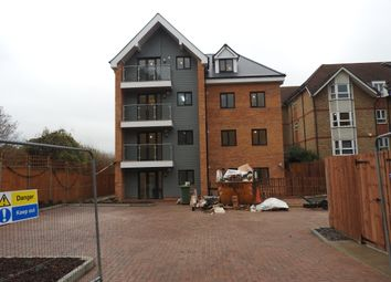 Thumbnail 1 bed flat to rent in London Road, Maidstone