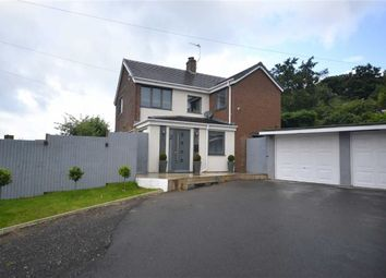 Thumbnail 4 bed detached house for sale in Knowsley Road West, Clayton Le Dale