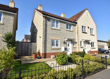 Morley Road, Staple Hill, Bristol BS16. 3 bed semi-detached house