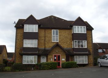 Thumbnail Studio to rent in Cambrian Green, Snowdon Drive, Colindale