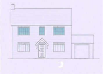 Thumbnail 4 bed detached house for sale in Church Road, Emneth, Wisbech