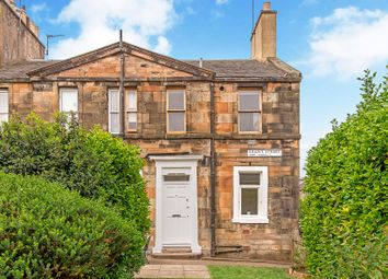 Thumbnail 1 bed end terrace house for sale in Shaw's Street, Edinburgh
