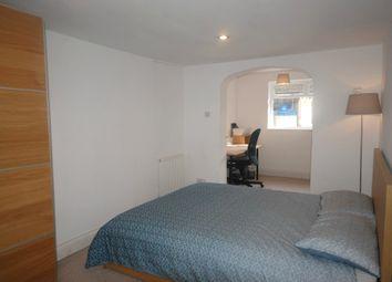 Thumbnail 2 bed flat to rent in Kilburn High Road, Kilburn