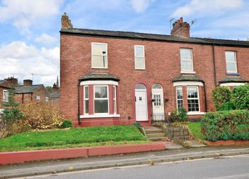 Thumbnail 3 bed end terrace house for sale in Knutsford Road, Latchford, Warrington
