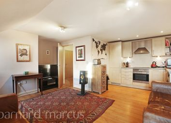Thumbnail 2 bedroom flat for sale in High Path, London
