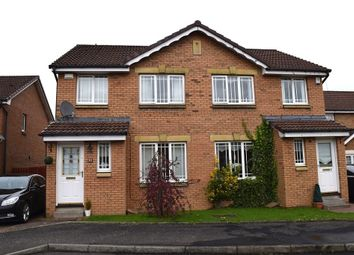 Thumbnail 3 bed semi-detached house for sale in 3, Ashwood, Netherton, Wishaw, North Lanarkshire