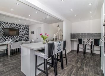Thumbnail 4 bed detached house for sale in Lawefield Crescent, Clifton, Swinton, Greater Manchester