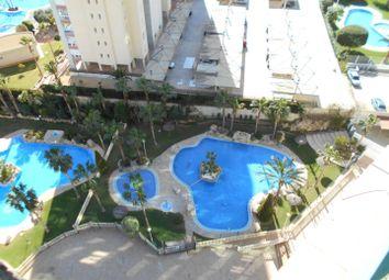 Thumbnail 4 bed apartment for sale in Atrium I, Cala De Villajoyosa, Finestrat