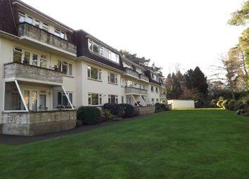 Thumbnail 2 bed flat to rent in Aldridge Road, Ferndown