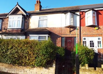 Thumbnail 3 bed terraced house for sale in Bracebridge Road, Birmingham, West Midlands