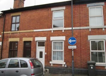 Thumbnail 2 bed property for sale in Wild Street, Derby